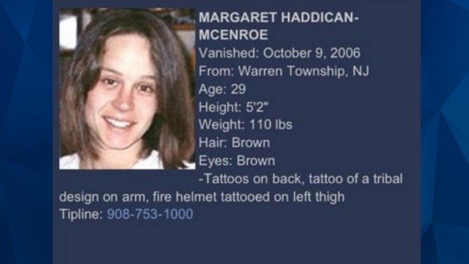Margaret Haddican McEnroe