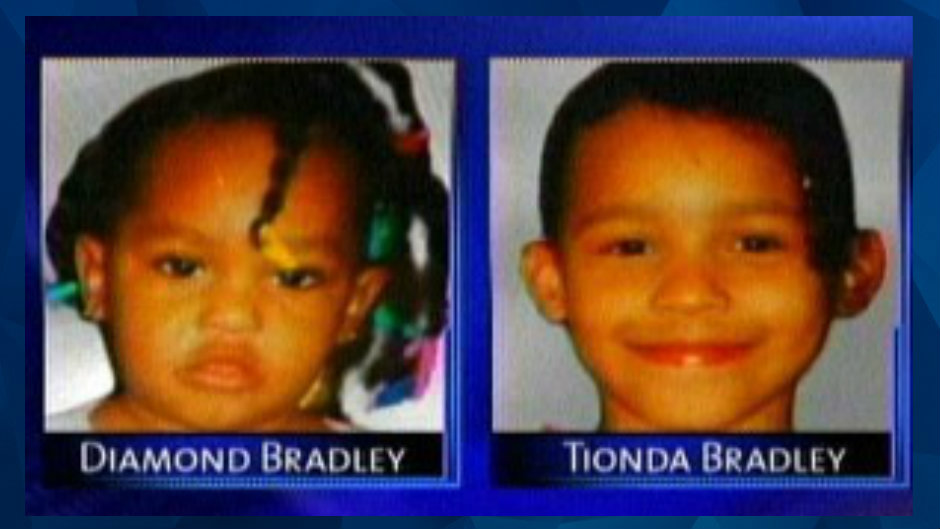 National Missing Children's Day: Can you help find these missing