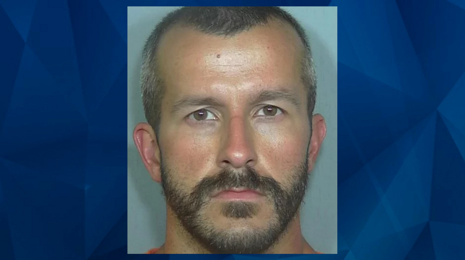 Chris Watts Actions Lead Forensicyst Call Accused