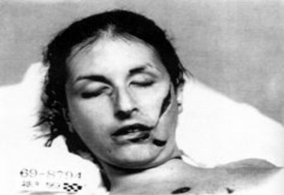 Abigail Folger Crime Online