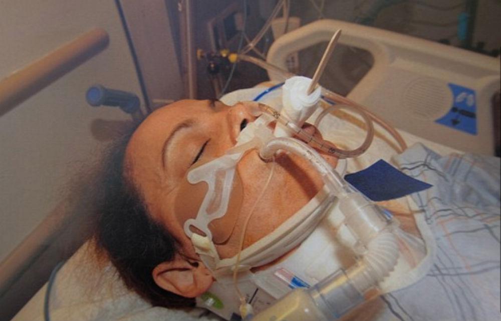 Killer Nanny Jurors See Blood Soaked Crime Scene Photos