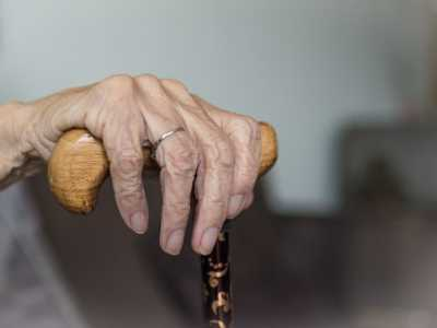 Nursing home sexual assault